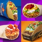 Taco Bell's 20 Craziest Items Ever
