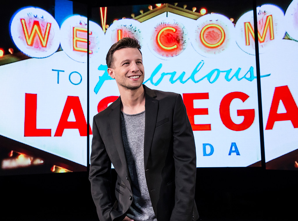 Mat Franco, America's Got Talent