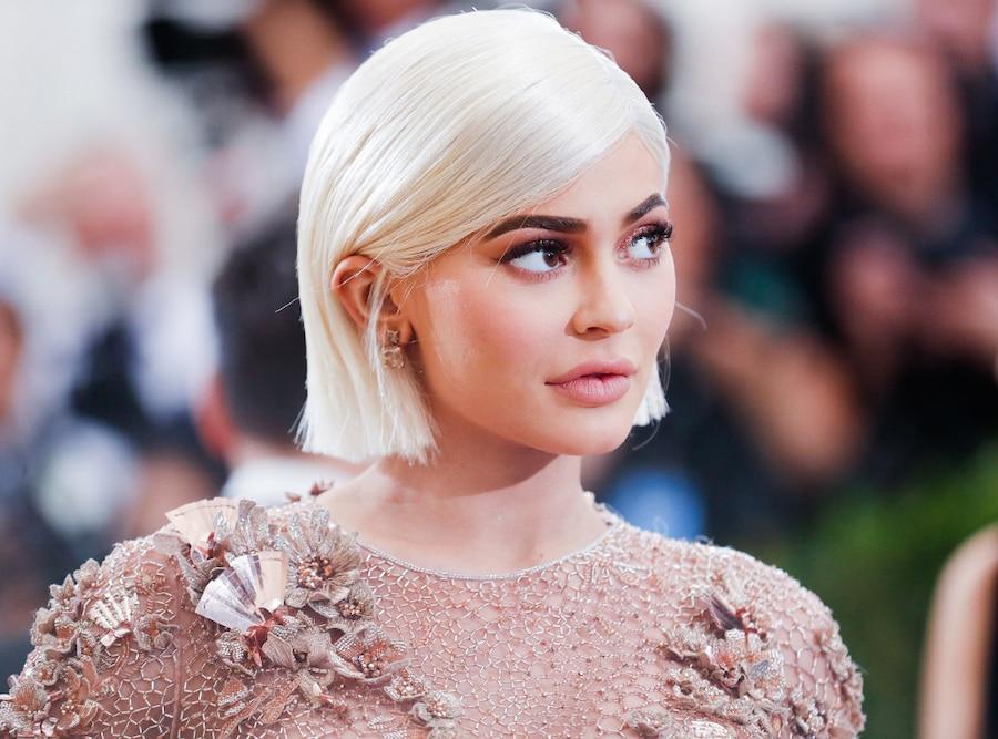 Met Gala 2017, Superlatives, Kylie Jenner