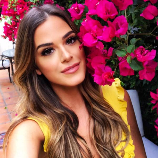 JoJo Fletcher Reveals Her Bachelorette Beauty Regrets