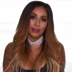 Snooki, The Situation, Road Trip Reunion