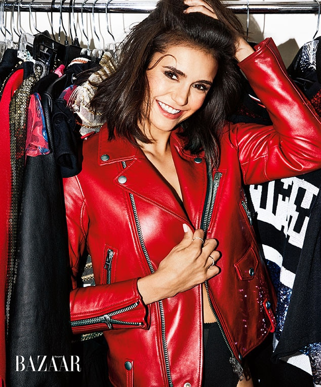 The Real Reason Nina Dobrev Left The Vampire Diaries Will Surprise You