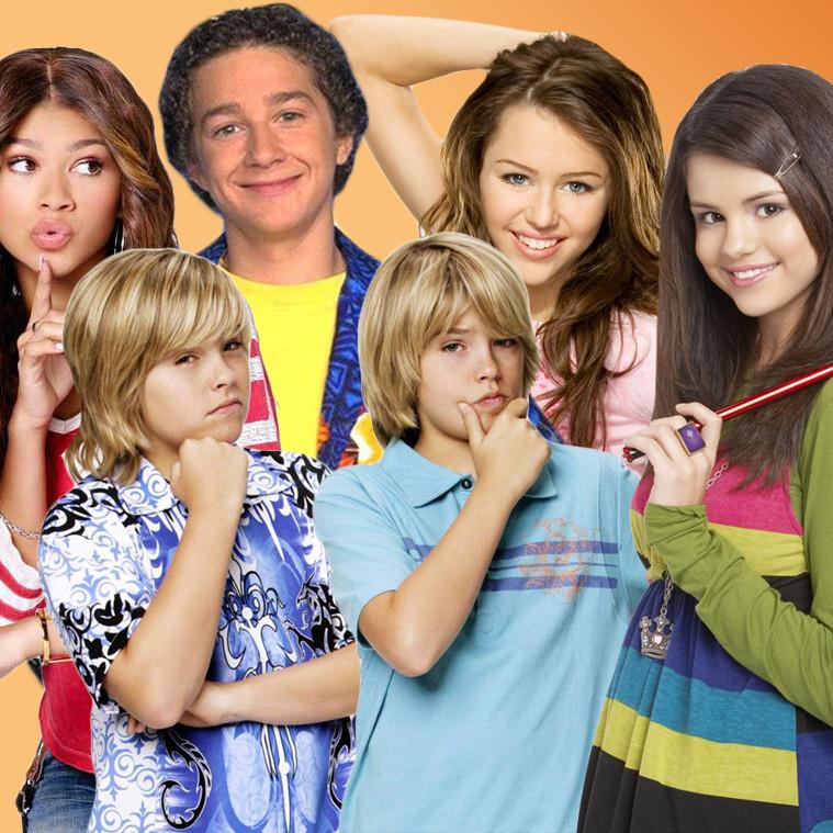 Disney Channel Stars