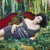 ESC: Kendall Jenner x La Perla Campaign Images, EMBARGO