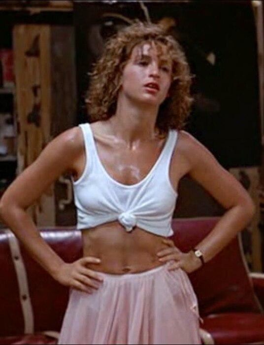 Dirty Dancing, Jennifer Grey