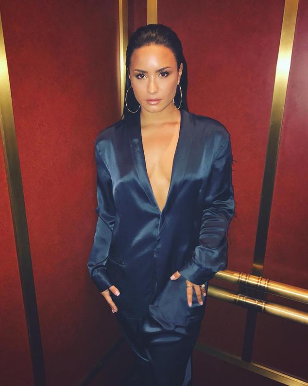 Demi Lovato Instagram