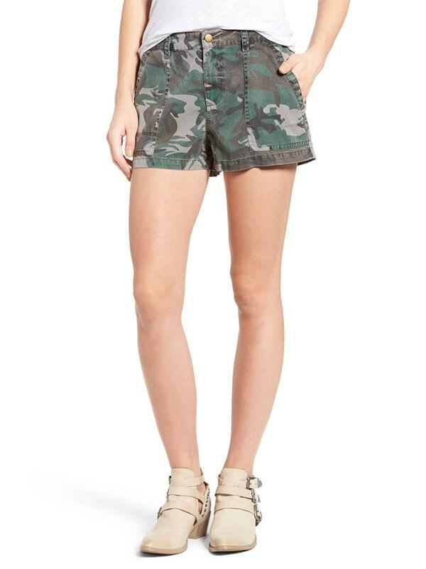 ESC: Cargo Shorts