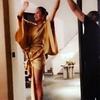 Chrissy Teigen, Ballet