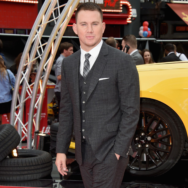 Channing Tatum Ends Development With The Weinstein Company on Sexual Abuse Movie