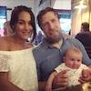 Brie Bella, Daniel Bryan, Birdie Joe, Instagram