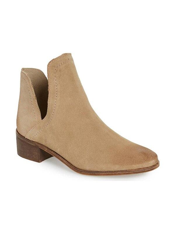 ESC: Fall Boots
