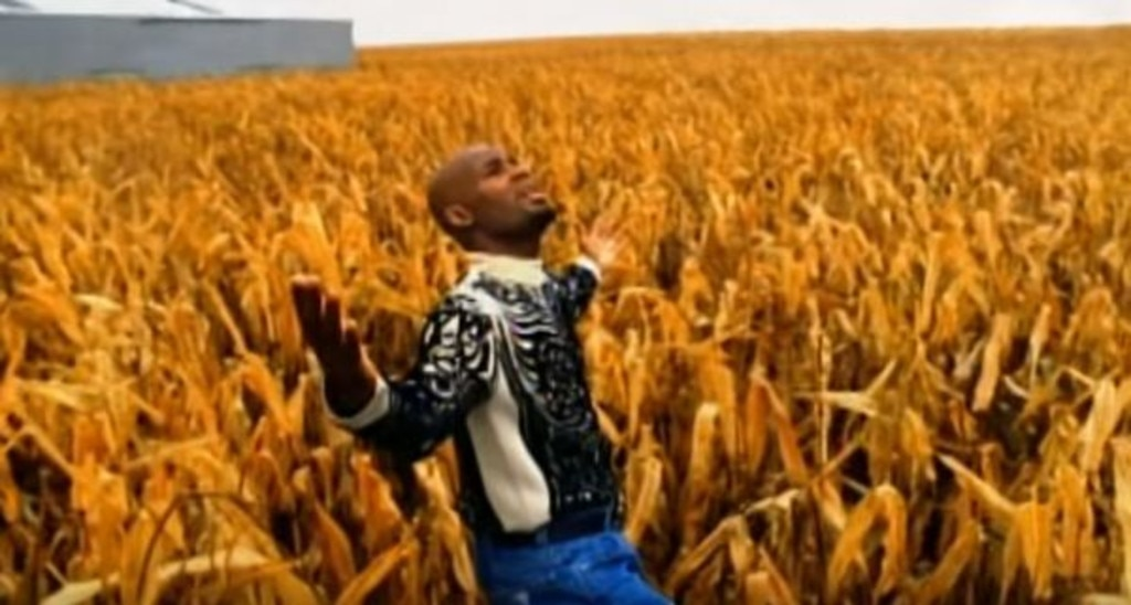 R. Kelly, I Believe I Can Fly