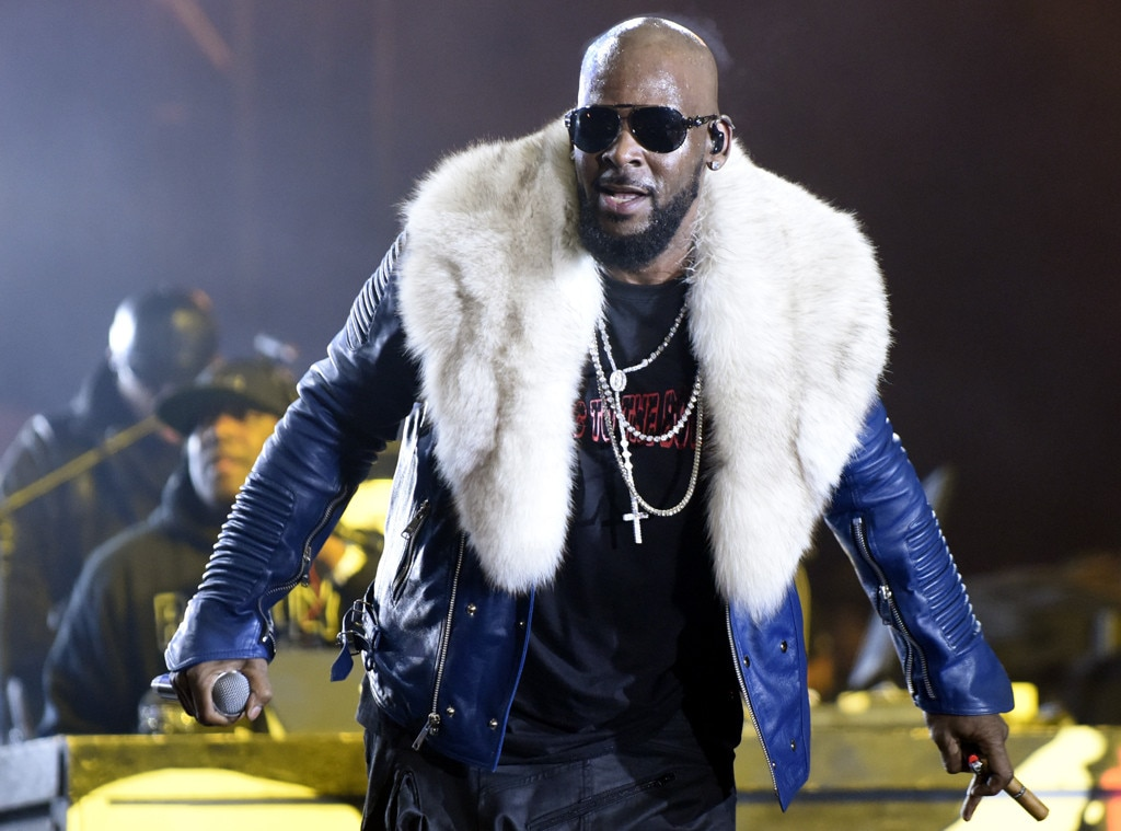 r kelly - photo #10