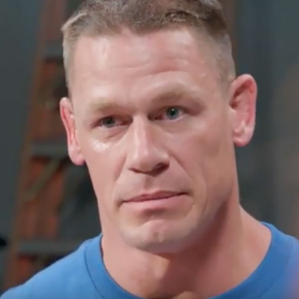Grab the Tissues! John Cena Is Brought to Tears By His Fans and Their Heartwarming Thank You Notes