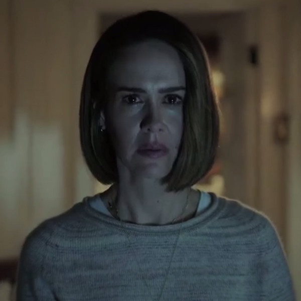 Sarah Paulson, American Horror Story: Cult