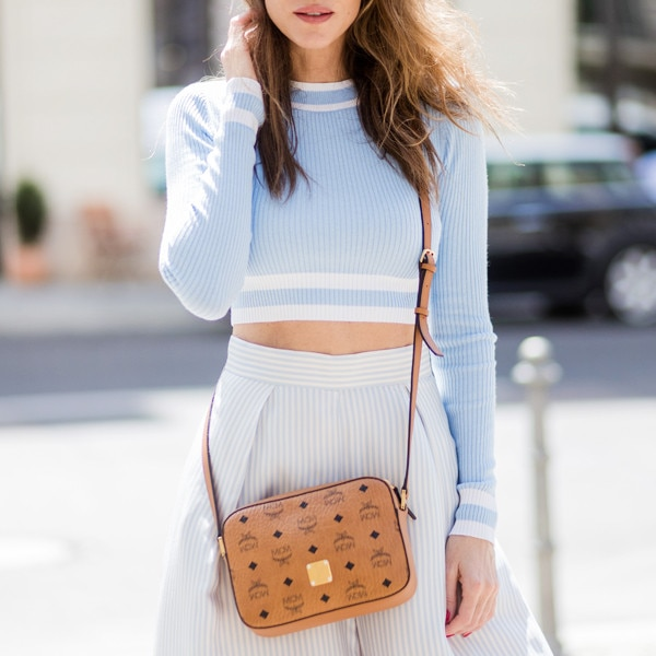 25 Crop Tops You Can Transition Into Fall