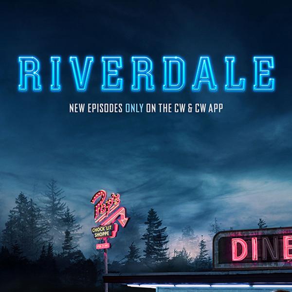 Riverdale Key Art season 2