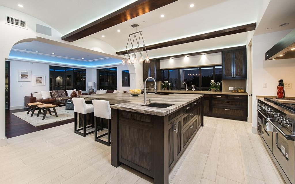 Rihanna, Real Estate