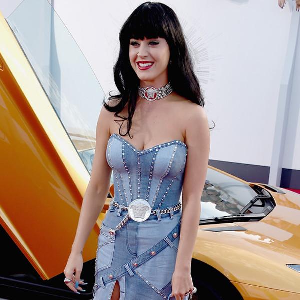 Katy Perry, MTV VMAs 2014