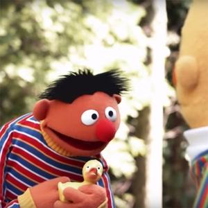 <i>Sesame Street</i> Parody of ''Despacito''