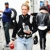 ESC: Varsity Jacket, Hilary Duff