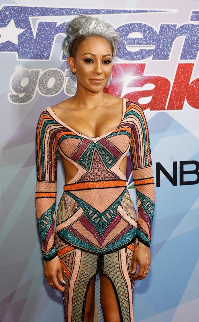 Mel B, America's Got Talent, AGT