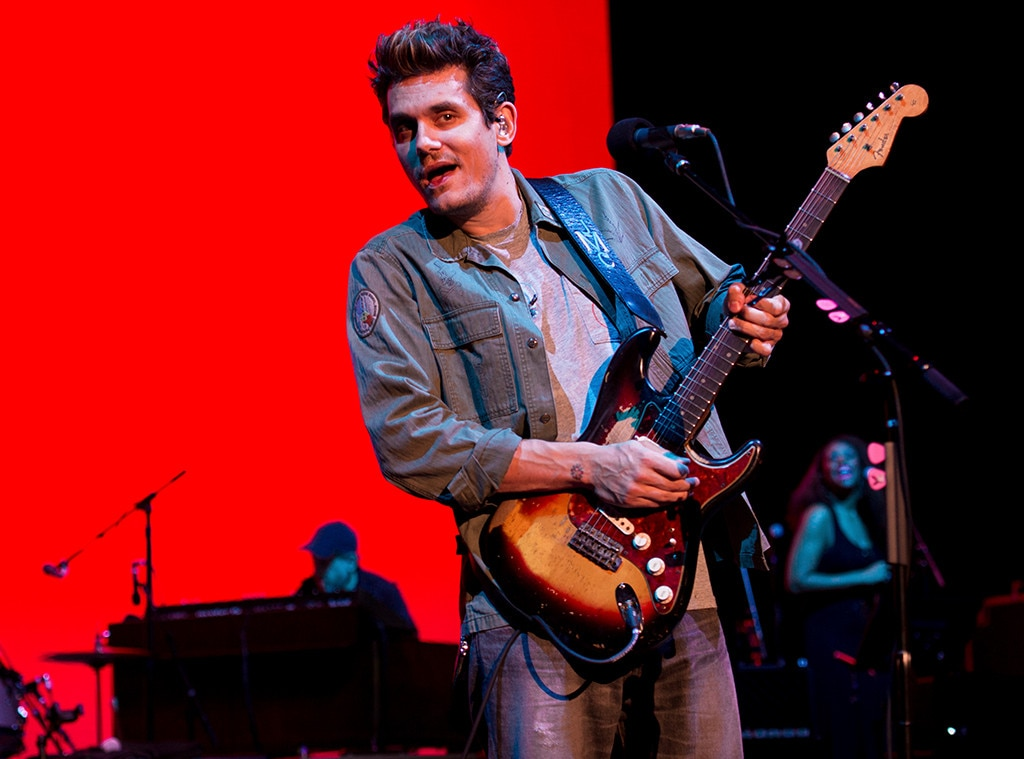 John Mayer Marks One Year Of Sobriety With Personal Message To Fans