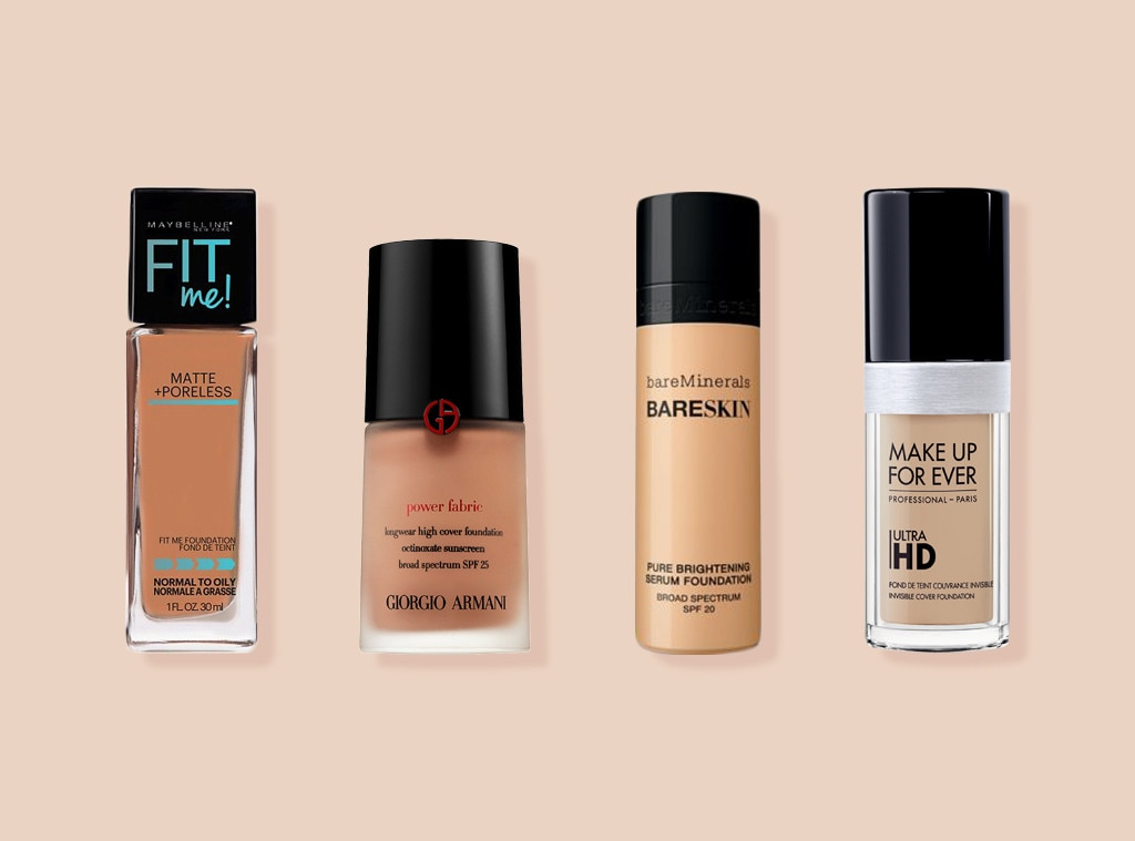 Branded: Foundation