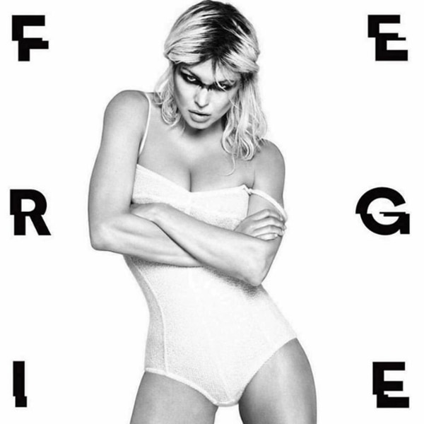 Fergie drops some new music