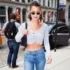 ESC: Jeans, Bella Hadid