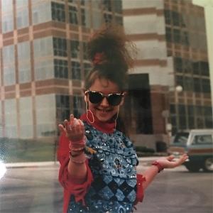 Jennifer Love Hewitt, TBT