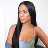 ESC: Vanessa Hudgens with Cher-Inspired Hair