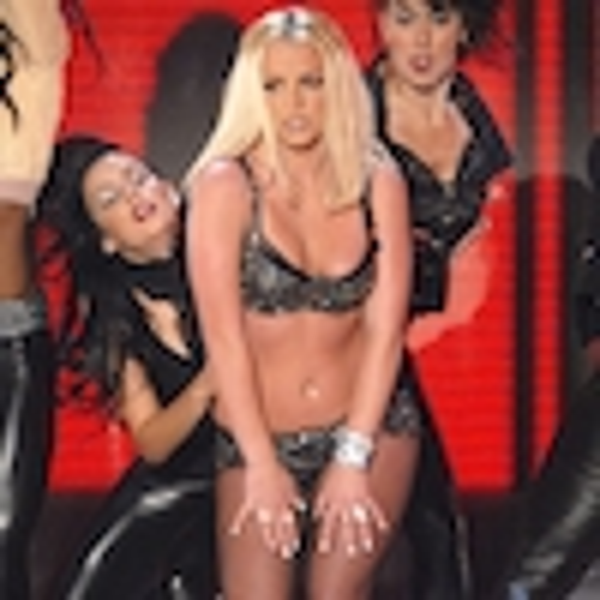 Britney Spears, MTV Video Music Awards, 2007