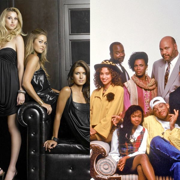 What Are the Chances That Your Favorite TV Show Will Get a Revival?
