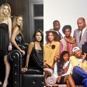 TV Show Revival Odds