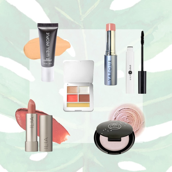6 Green Beauty Makeup Products You Didn't Know You Needed