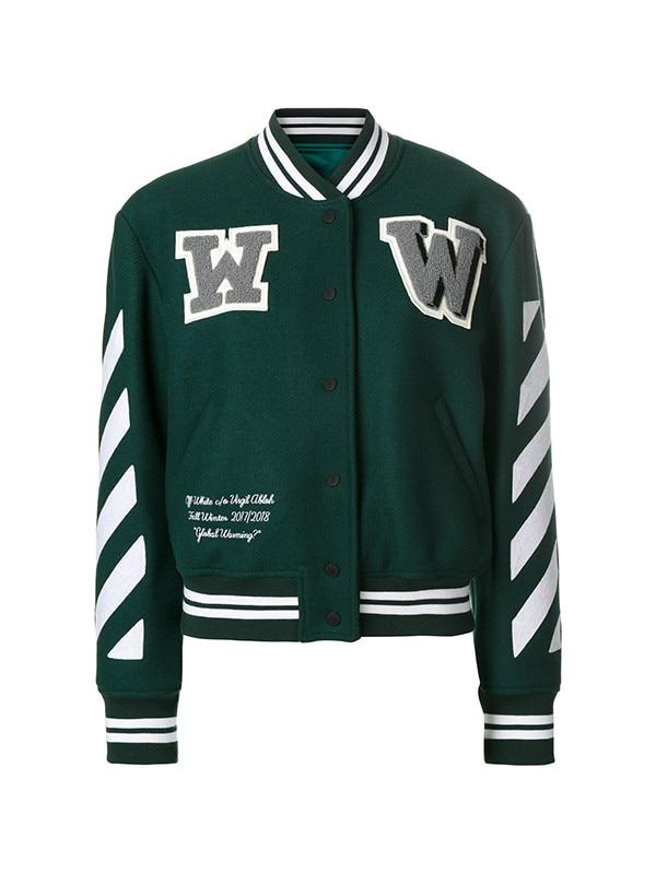 ESC: Varsity Jackets