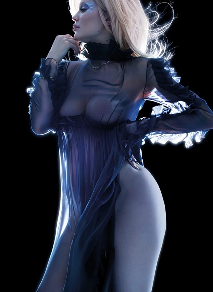 Kylie Jenner, V Magazine