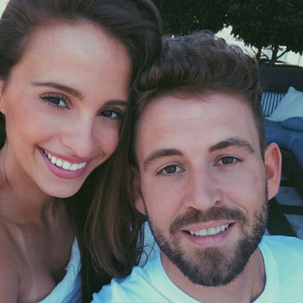 'The Bachelor's' Nick Viall & Vanessa Grimaldi Call It Quits