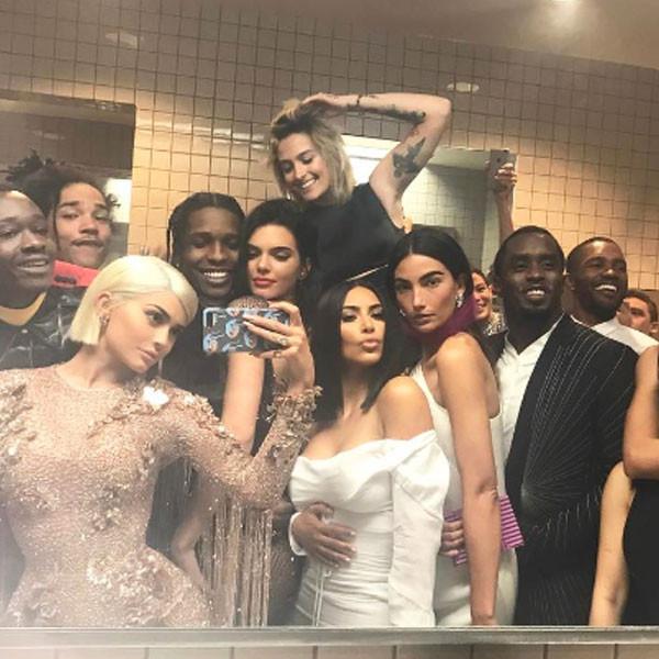 Kylie Jenner, Life of Kylie 105, Met Gala