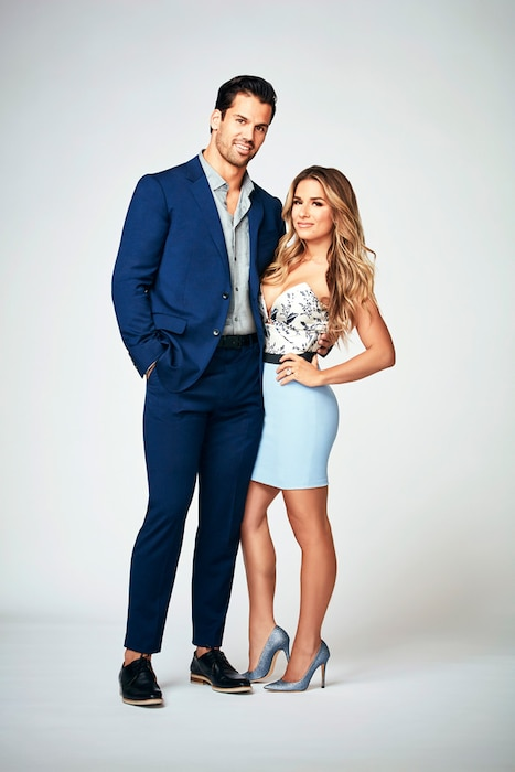 Eric Decker, Jessie James Decker, Eric & Jessie