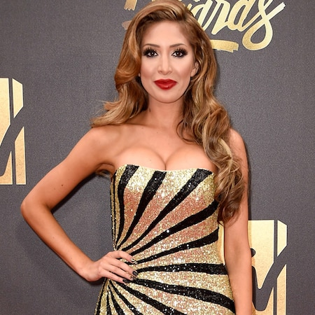 Farrah Abraham Sues MTV and the entire Teen Mom OG Production.