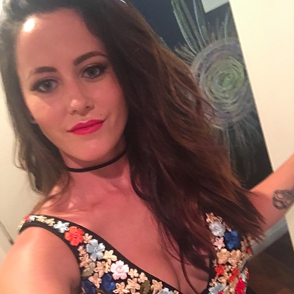 Jenelle Evans' Road to the 2017 MTV Video Music Awards