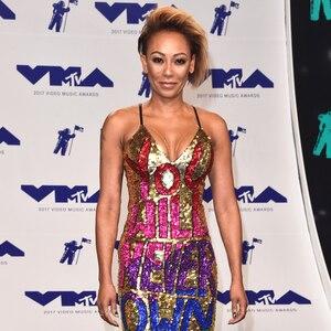 Mel B, MTV Video Music Awards 2017