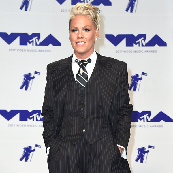 Pink, MTV Video Music Awards 2017