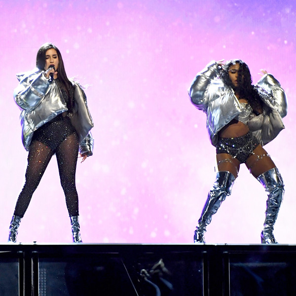 Fifth Harmony, MTV Video Music Awards 2017, Show