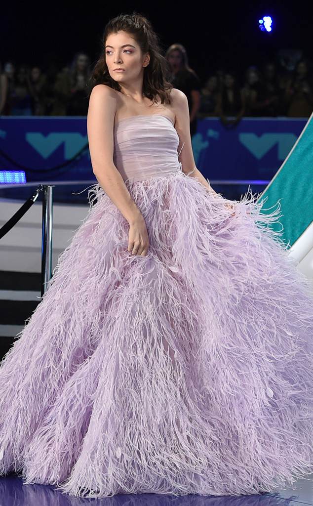 Lorde, MTV Video Music Awards 2017