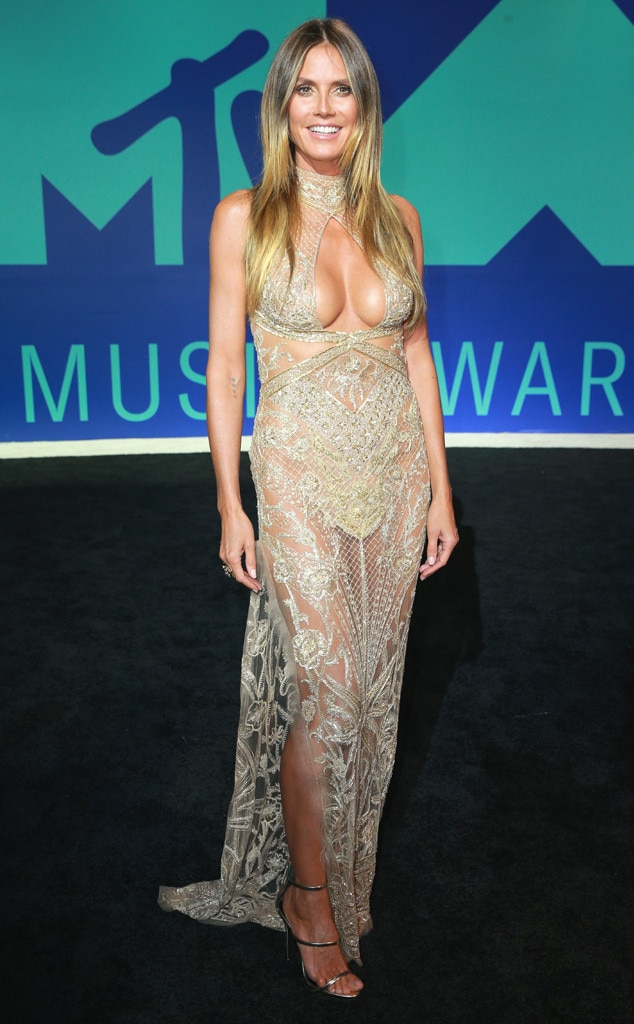 The Hottest Celebrity Revenge Dresses