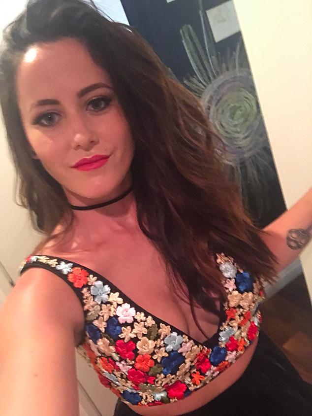 Jenelle Evans, 2017 MTV Video Music Awards