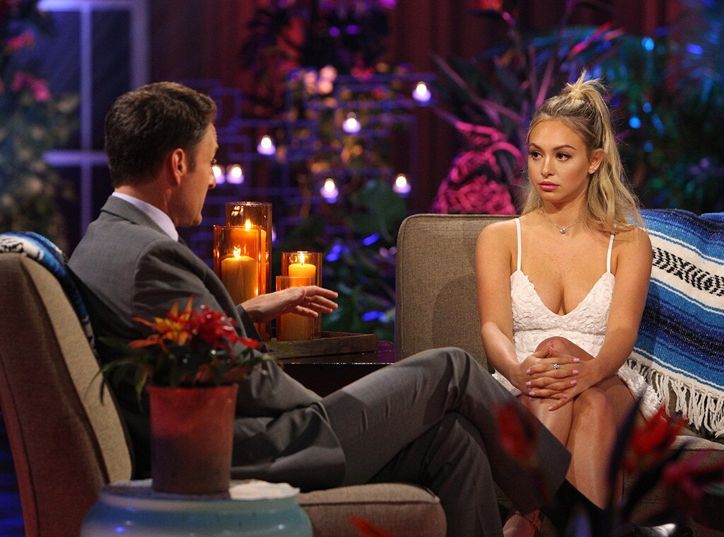 Corinne Olympios, Bachelor in Paradise